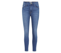 Jeans Ali High Rise Cigarette