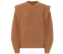 Pullover Jody aus Kaschmir und Wolle