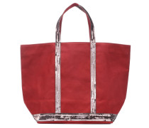 Shopper Cabas Medium aus Canvas