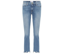 Jeans Le High Straight