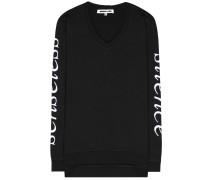 McQ Alexander McQueen Sweatshirt aus Baumwolle
