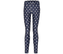 Leggings Cats mit Stretch-Anteil