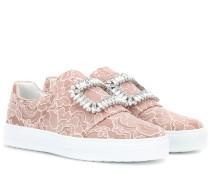 Sneakers Sneaky Viv' aus Spitze