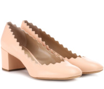 Pumps Lauren aus Leder
