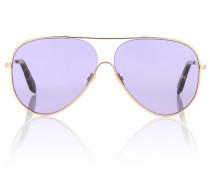 Aviator-Sonnenbrille Loop