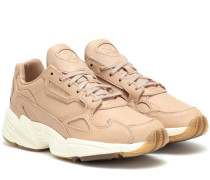 Sneakers Falcon aus Leder