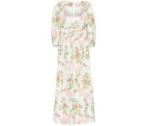 Kleid Ondina aus Taft