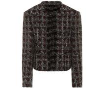 Tweed-Blazer Fania