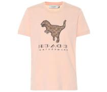 T-Shirt Rexy Sticker
