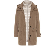 Parka Double Layer Arctic