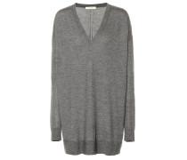 Pullover Amherst mit Seidenanteil