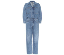 Jumpsuit Amber aus Denim