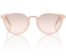 Runde Sonnenbrille 610 C6