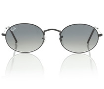 Sonnenbrille RB3547N Oval Flat