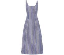 Kleid Georgia aus Leinen