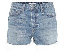 High-Rise Shorts Cindy