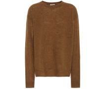 Pullover Deniz aus Wolle