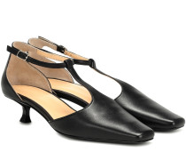 Pumps Bella aus Leder