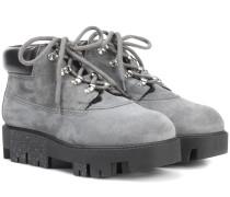 Exklusiv bei mytheresa – Ankle Boots Tinne She