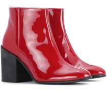 Ankle Boots Beth aus Lackleder