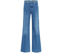 Flared Jeans Bay