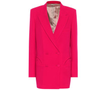 Blazer Everyday aus Wolle