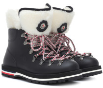 Ankle Boots Inaya mit Shearling