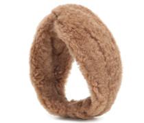 Stirnband Ovidio aus Faux Fur