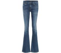 Jeans Emanuelle Slim Bootcut