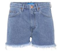 Jeansshorts Halsy aus Baumwolle
