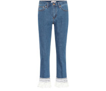 High-Rise Jeans Connor