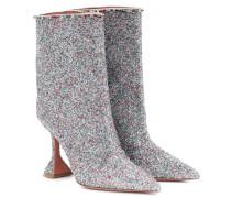 Ankle Boots Mia mit Glitter