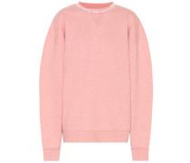 Sweatshirt Yana aus Baumwolle