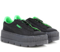 Sneakers Cleated Creeper