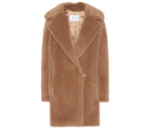 Mantel Uberta aus Kamelwolle