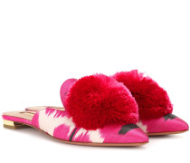 Slippers Power Puff