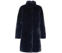 Wendbarer Mantel Mina aus Faux Fur