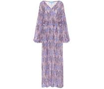 Bedrucktes Kleid Alison