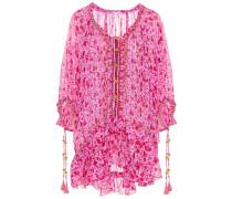 Kleid Fleur aus Baumwolle