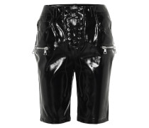 Shorts aus Latex