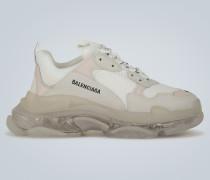 Sneakers Triple S Clear Sole