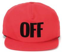Baseball-Cap Big Off