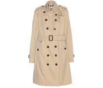 Langer Trenchcoat The Sandringham