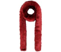 Schal aus Faux Fur