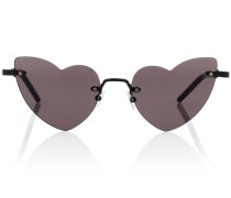Sonnenbrille New Wave Loulou 254