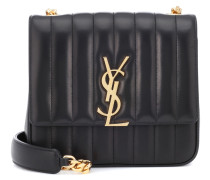 Tasche Medium Vicky aus Leder