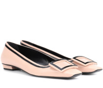 Ballerinas Belle Vivier Graphic