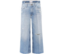 Cropped Jeans Le Reconstructed