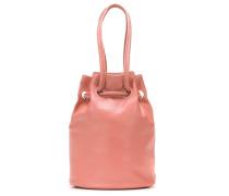 Bucket-Bag Medium aus Leder