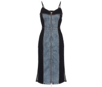 Midikleid Jacqueline aus Denim